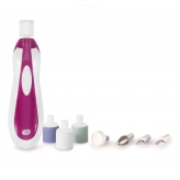 5 IN 1 ELECTRIC NAIL FILE & POLISHER
