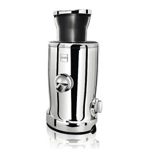 NOVIS - Vita Juicer wyciskarka do soków - CHROME EXCLUSIVE LINE 2015