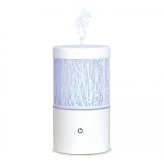 AROMA DIFFUSER, HUMIDIFIER AND NIGHT-LIGHT